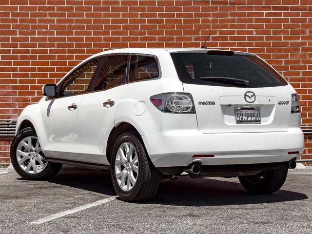2007 Mazda CX-7 Grand Touring Burbank, CA 5