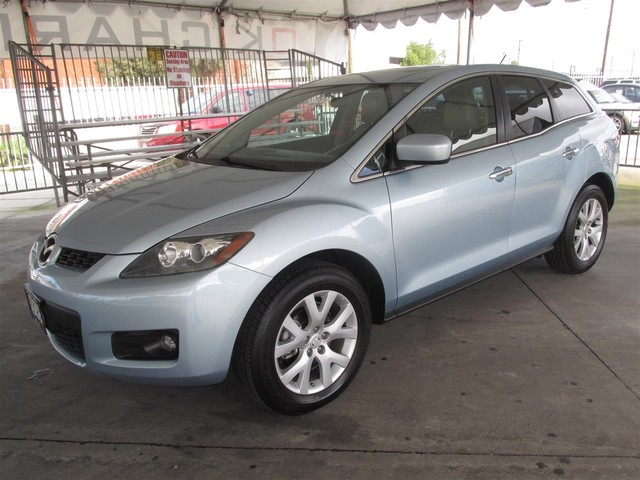 2007 Mazda CX-7 Grand Touring Please call or e-mail to check availability All of our vehicles a
