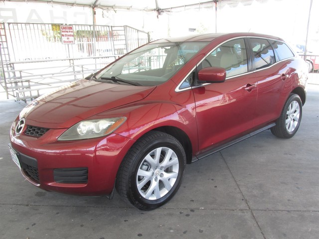 2007 Mazda CX-7 Sport Please call or e-mail to check availability All of our vehicles are avail
