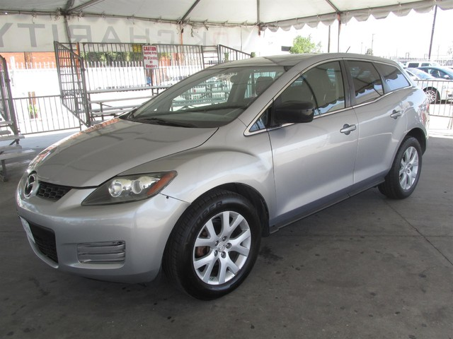 2007 Mazda CX-7 Touring Please call or e-mail to check availability All of our vehicles are ava