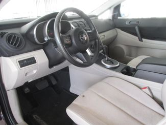 2007 Mazda CX-7 Sport Gardena, California 4