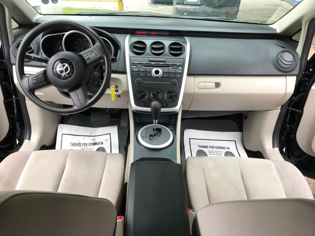 2007 Mazda CX-7 Sport Houston, TX 13