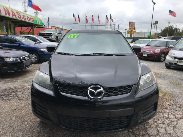 2007 Mazda CX-7 Sport Houston, TX 2