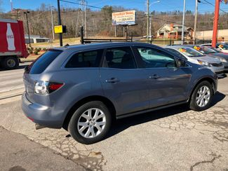 2007 Mazda CX-7 Touring Knoxville , Tennessee 44