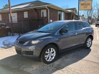 2007 Mazda CX-7 Touring Knoxville , Tennessee 7