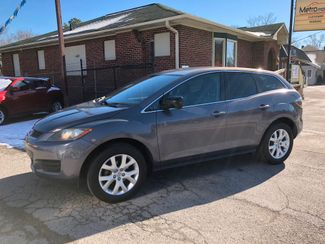 2007 Mazda CX-7 Touring Knoxville , Tennessee 8
