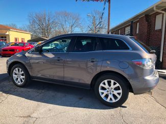 2007 Mazda CX-7 Touring Knoxville , Tennessee 32