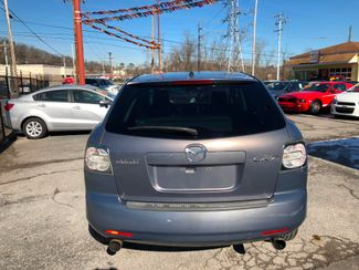 2007 Mazda CX-7 Touring Knoxville , Tennessee 37