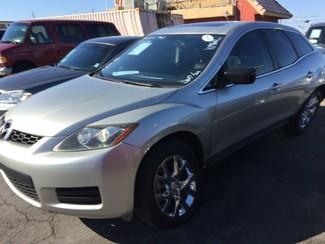2007 Mazda CX-7 Touring AUTOWORLD (702) 452-8488 Las Vegas, Nevada 2