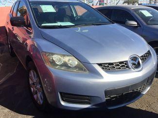 2007 Mazda CX-7 Sport AUTOWORLD Las Vegas, Nevada 1