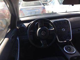 2007 Mazda CX-7 Sport AUTOWORLD Las Vegas, Nevada 5