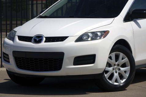 2007 Mazda CX-7 Sport* EZ Finance** | Plano, TX | Carrick's Autos in Plano, TX