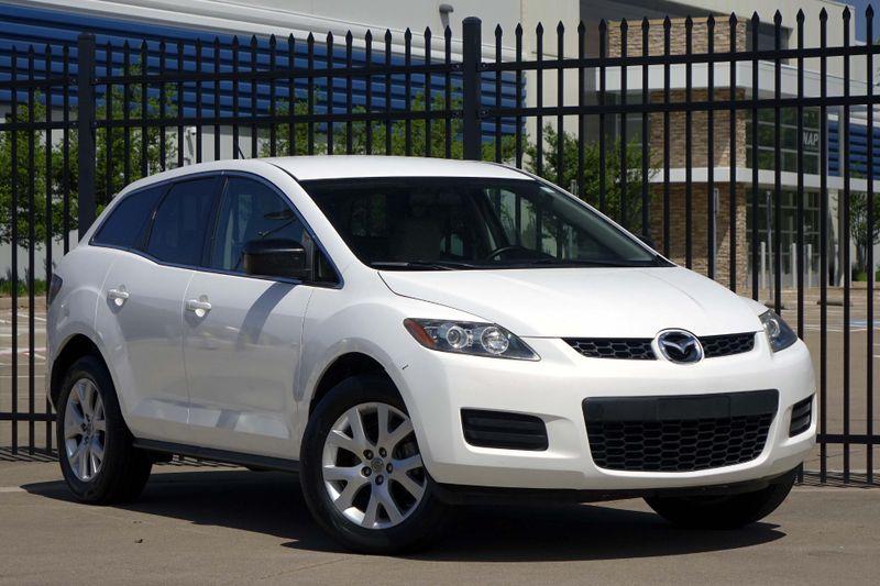 2007 Mazda CX-7 Sport* EZ Finance** | Plano, TX | Carrick's Autos in Plano TX