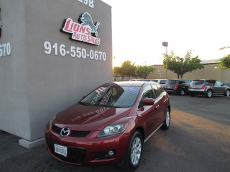 2007 Mazda CX-7 Grand Touring Navi / Camera Sacramento, CA 1