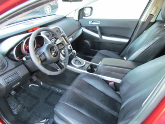 2007 Mazda CX-7 Grand Touring Navi / Camera Sacramento, CA 11