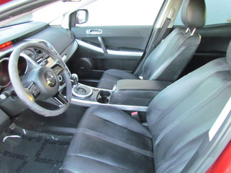 2007 Mazda CX-7 Grand Touring Navi / Camera Sacramento, CA 12