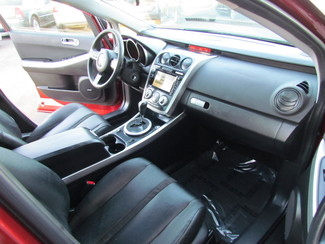 2007 Mazda CX-7 Grand Touring Navi / Camera Sacramento, CA 15