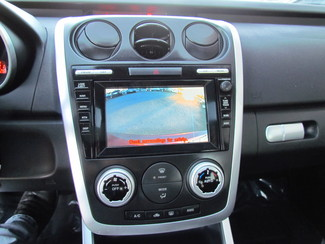 2007 Mazda CX-7 Grand Touring Navi / Camera Sacramento, CA 17