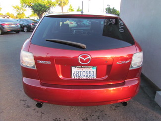 2007 Mazda CX-7 Grand Touring Navi / Camera Sacramento, CA 9