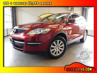2007 Mazda CX-9 Sport in Airport Motor Mile ( Metro Knoxville ), TN
