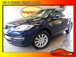 2007 Mazda CX-9 Touring in Airport Motor Mile ( Metro Knoxville ), TN