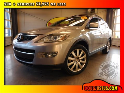 2007 Mazda CX-9 Grand Touring in Airport Motor Mile ( Metro Knoxville ), TN