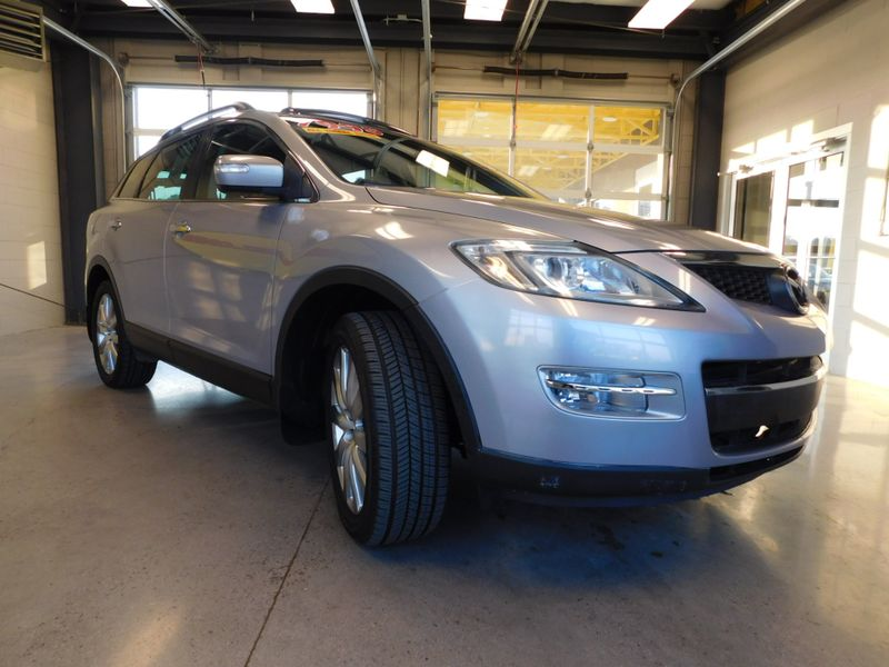2007 Mazda CX-9 Grand Touring  city TN  Doug Justus Auto Center Inc  in Airport Motor Mile ( Metro Knoxville ), TN