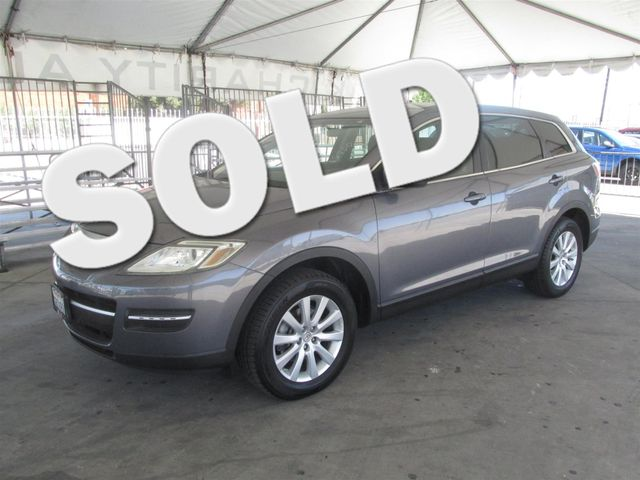 2007 Mazda CX-9 Sport This particular Vehicle comes with 3rd Row Seat Please call or e-mail to ch