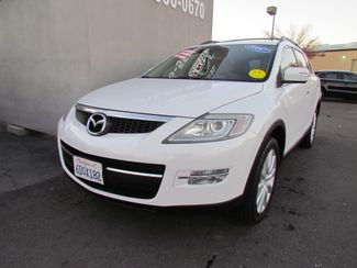 2007 Mazda CX-9 Grand Touring Sacramento, CA