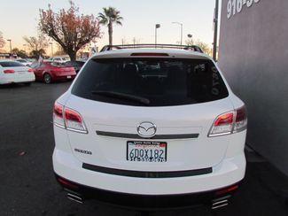 2007 Mazda CX-9 Grand Touring Sacramento, CA 4