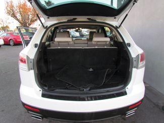 2007 Mazda CX-9 Grand Touring Sacramento, CA 8