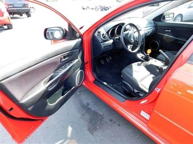 2007 Mazda Mazda3 s Touring Ephrata, PA 10