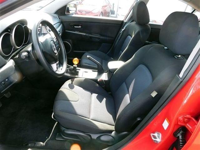 2007 Mazda Mazda3 s Touring Ephrata, PA 11