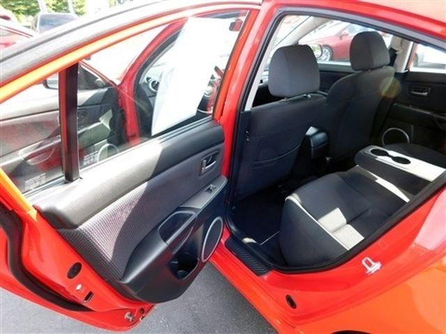 2007 Mazda Mazda3 s Touring Ephrata, PA 16