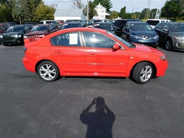 2007 Mazda Mazda3 s Touring Ephrata, PA 2