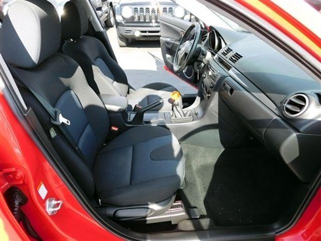 2007 Mazda Mazda3 s Touring Ephrata, PA 22