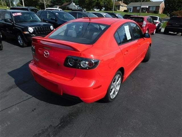 2007 Mazda Mazda3 s Touring Ephrata, PA 3