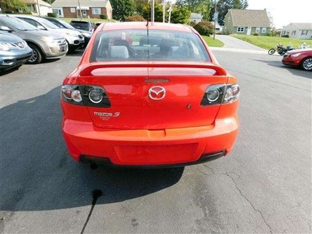 2007 Mazda Mazda3 s Touring Ephrata, PA 4