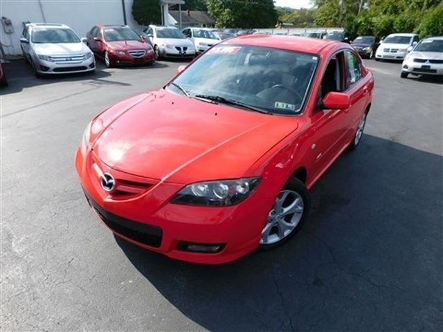 2007 Mazda Mazda3 s Touring Ephrata, PA 7
