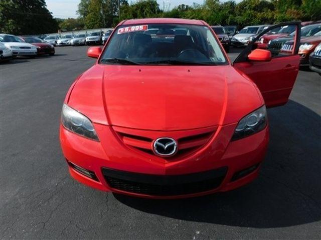 2007 Mazda Mazda3 s Touring Ephrata, PA 8