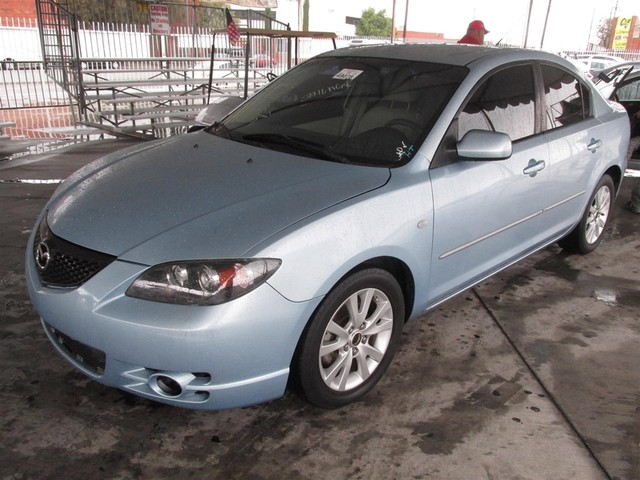 2007 Mazda Mazda3 i Touring This particular vehicle has a SALVAGE title Please call or email to c