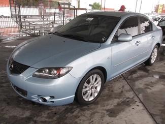2007 Mazda Mazda3 i Touring Gardena, California