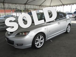 2007 Mazda Mazda3 s Grand Touring Gardena, California
