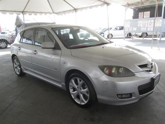 2007 Mazda Mazda3 s Grand Touring Gardena, California 3