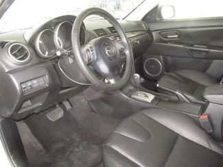 2007 Mazda Mazda3 s Grand Touring Gardena, California 4