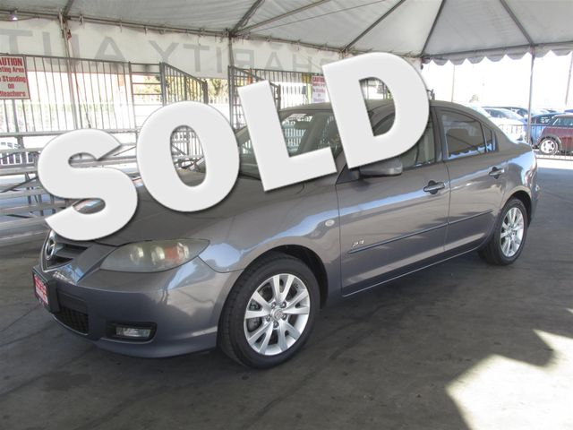 2007 Mazda Mazda3 s Sport Please call or e-mail to check availability All of our vehicles are a
