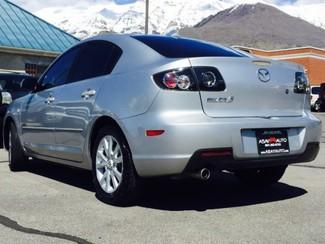 2007 Mazda Mazda3 s Sport LINDON, UT 2