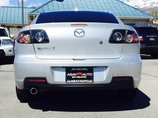 2007 Mazda Mazda3 s Sport LINDON, UT 3