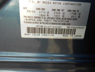 2007 Mazda Mazda3 Mazdaspeed3 Sport Memphis, Tennessee 41