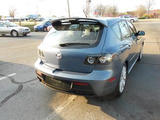 2007 Mazda Mazda3 Mazdaspeed3 Sport Memphis, Tennessee 34